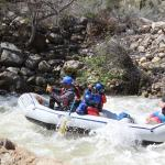 All photos taken by Kern River Outfitters