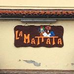 Photo de Pizzeria La Mattata