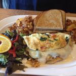 Best omelet ever!~