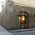 Coming home to 'our' room! (Francesco de' Medici)