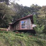 Los Pinos - Cabanas y Jardines Foto