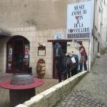 Photo de Le Musee anime du Vin et de la Tonnellerie