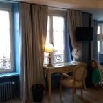 Le Kleber Hotel Foto