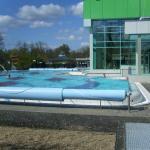 Aussenschwimmbecken