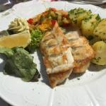 Restaurant Batzenhausel Foto
