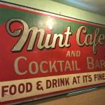 Foto de Mint Cafe