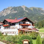 Photo of Hotel Alpenruhe