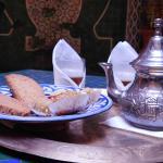 Moroccain Tea