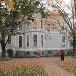 McHenry Mansion