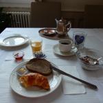 Petit-déjeuné