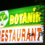 Botanik Restaurant