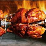 Pollo ala Brasa