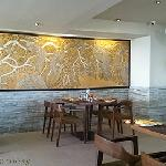 Foto de Ebony Restaurant