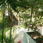 Foto di Winterset Hotel