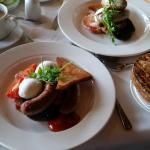 Food - Netherwood Hotel & Spa Photo