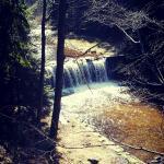 Wodospad Kwisa