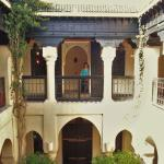 Photo de Angsana Riads Collection Morocco - Riad Dar Zaouia