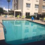 Foto de Comfort Suites at Tucson Mall