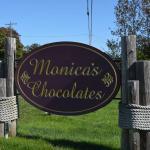 Monica's Chocolates
