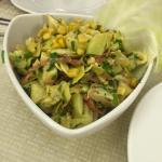 Arz showki Salad -must try