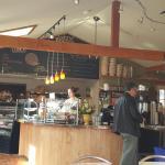 Village Hearth Bakery Cafe resmi