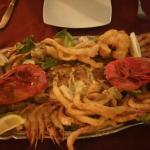 Bilde fra Fishitto Restaurant bar Lounge