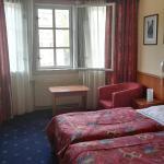 Hotel Kavalir Foto