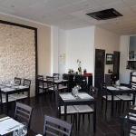 Restaurante Uvarara