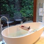 The best bath