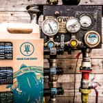 Waiheke Island Brewery Robot & 4 pack