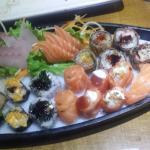 Photo of Hioshi Sushi