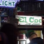 El Coco de Luis