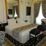 Hotel de Latour Maubourg Foto