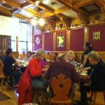 Φωτογραφία: Old Town Restaurant