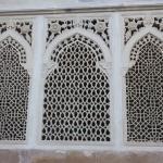 GHOSH MOHMADS MAKBARA 16th CENTURY GWALIOR