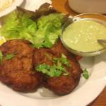 Onion Pakhora