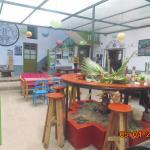 Foto de Dragonfly Hostels Cusco