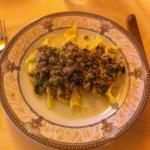 Il Sentiero dei Franchi-la cucina di matilde صورة فوتوغرافية