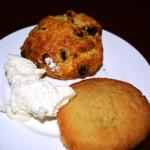 Scones & Cookies (Afternoon Tea)
