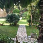 Photo de Aedes B&B - The Garden of Dreams