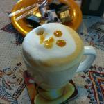 Peace coffee&tea
