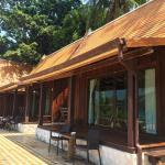 Deluxe Thai Villa