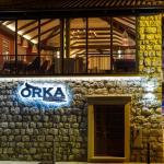 Fotografija – Orka Restaurant