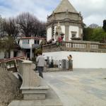 Castelo do Bom Jesus