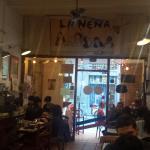 Photo of La Nena