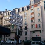 Photo de Adagio Access Paris Porte de Charenton