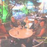 Harbour Garden Cafe Foto