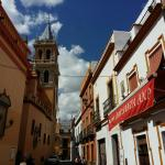Foto de Triana Backpackers