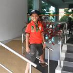 Foto de U Pac Hotel