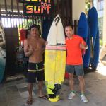 Bali Learn To Surf Foto